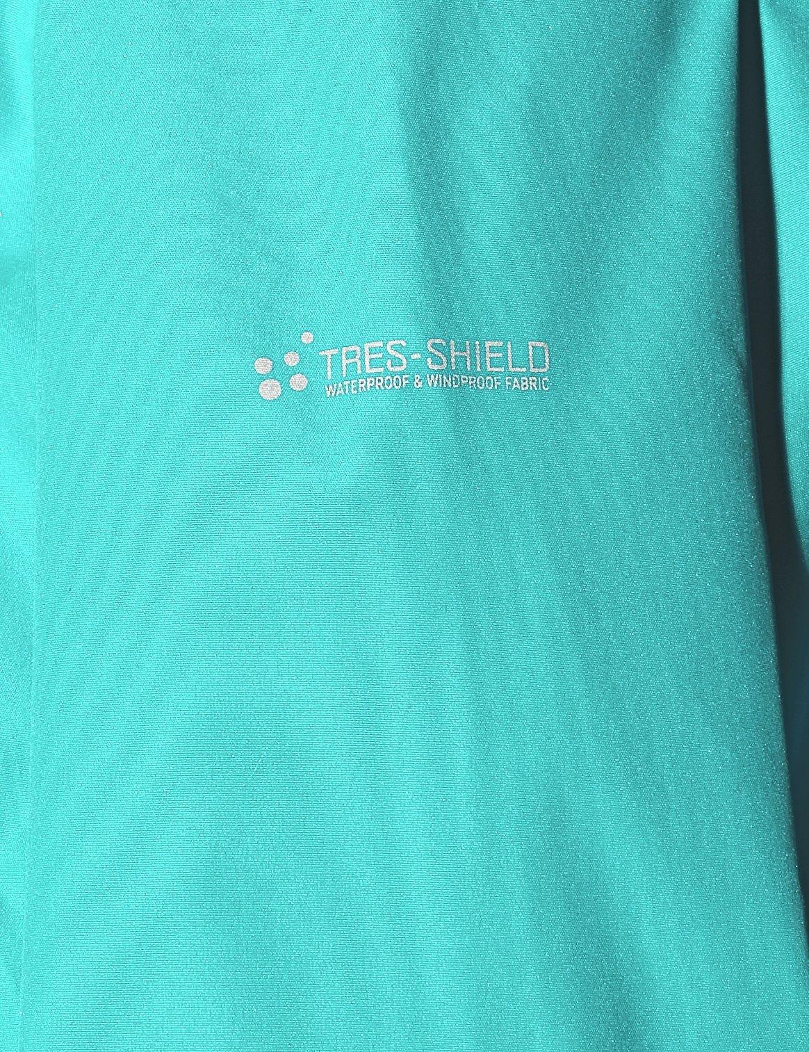 Trespass Kids' Lunaria Waterproof Rain/Outdoor Jacket 9