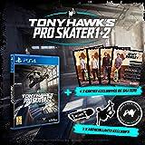 Tony Hawk's Pro Skater 1+2 - Exclusif Amazon (PS4) - PlayStation 4 [Edizione: Francia]