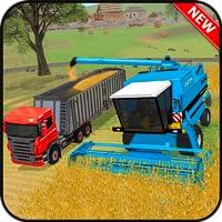 Traktor Landwirtschaft 3D Simulator