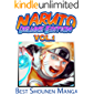 Best Shounen Manga Naruto Deluxe Edition: All in one Edition Naruto Volume 1