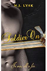 Soldier On: A forced feminization tale (Deep in the Dark Book 1) Kindle Edition