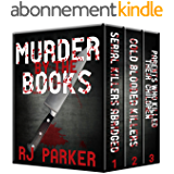 Murder By The Books Vol. 1: Horrific True Stories (True Crime Murder & Mayhem) (English Edition)