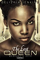 The Lost Queen : Mercury's Heir Kindle Edition
