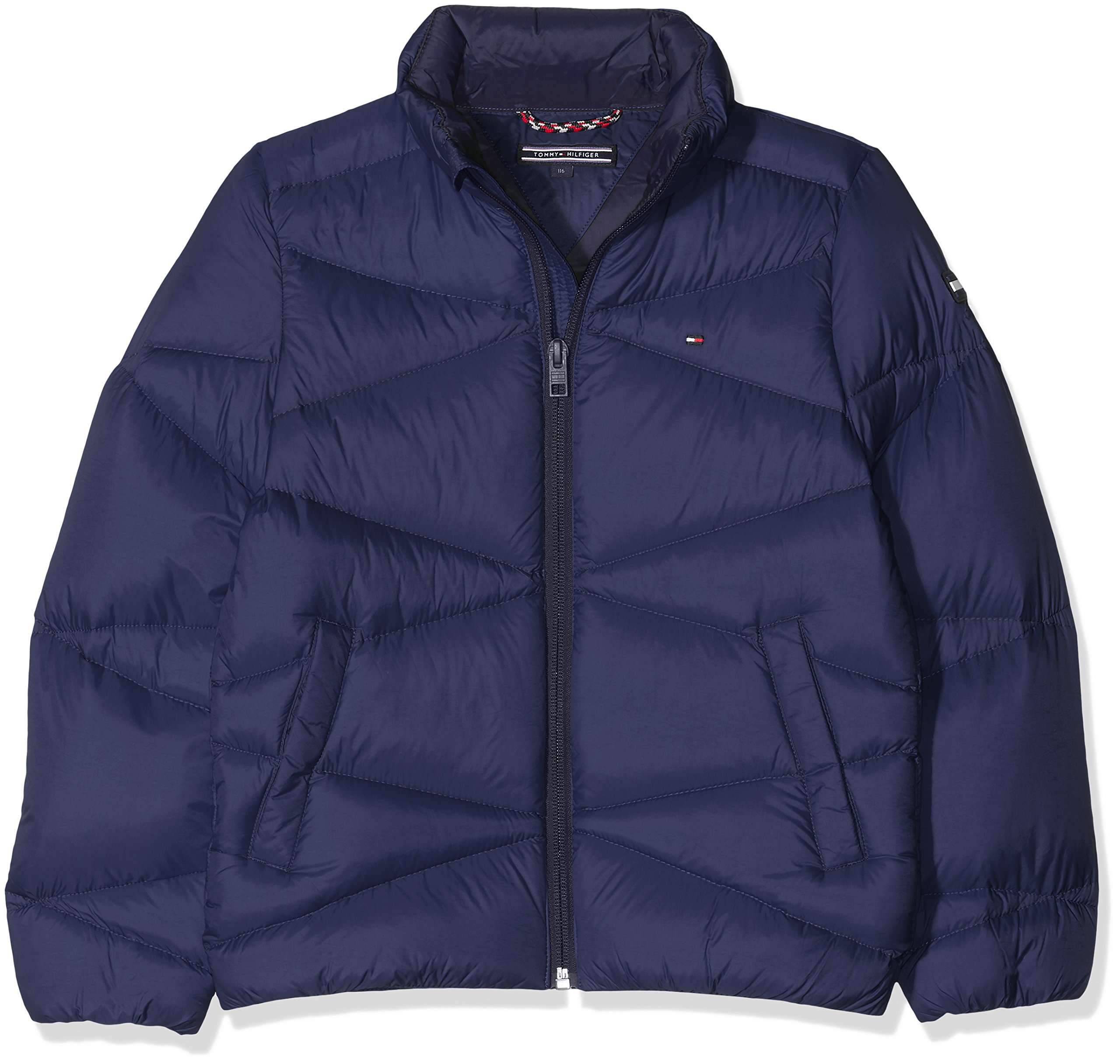 Tommy Hilfiger Packable Light Down Jacket Chaqueta para Niños