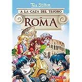 A la caza del tesoro en Roma (Tea Stilton)