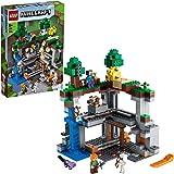 Lego 21169 21169 Pierwsza Przygoda