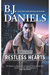Restless Hearts (Montana Justice Book 1) Kindle Edition