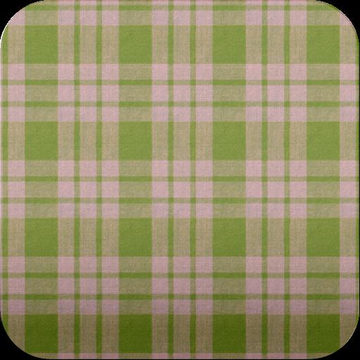 Karo-Muster Tapeten ver49 rosa