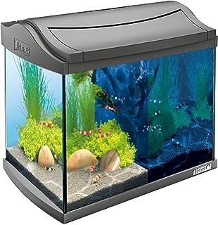 Haustierbedarf Oder Aufzuchtbecken,12 Liter,mit Abdeckung Nanoaquarium,garnelen