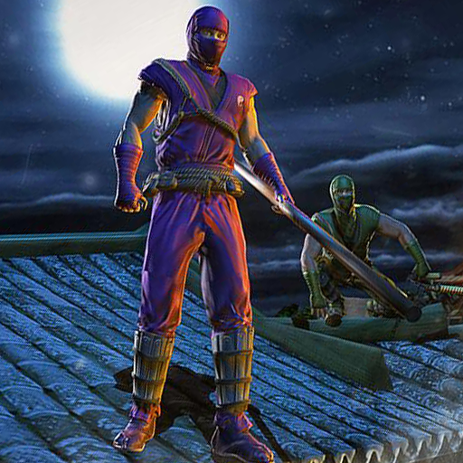 Hero Ninja Fighting Spree Warriors Of Chaos Fighting 3D: Fight With  Criminal Mind Gangster Of Vegas In Town Sim Adventure Mission Games Free  For Kids