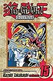 Yu-Gi-Oh!: Duelist, Vol. 15 (Volume 15): Yugi vs. Jonouchi