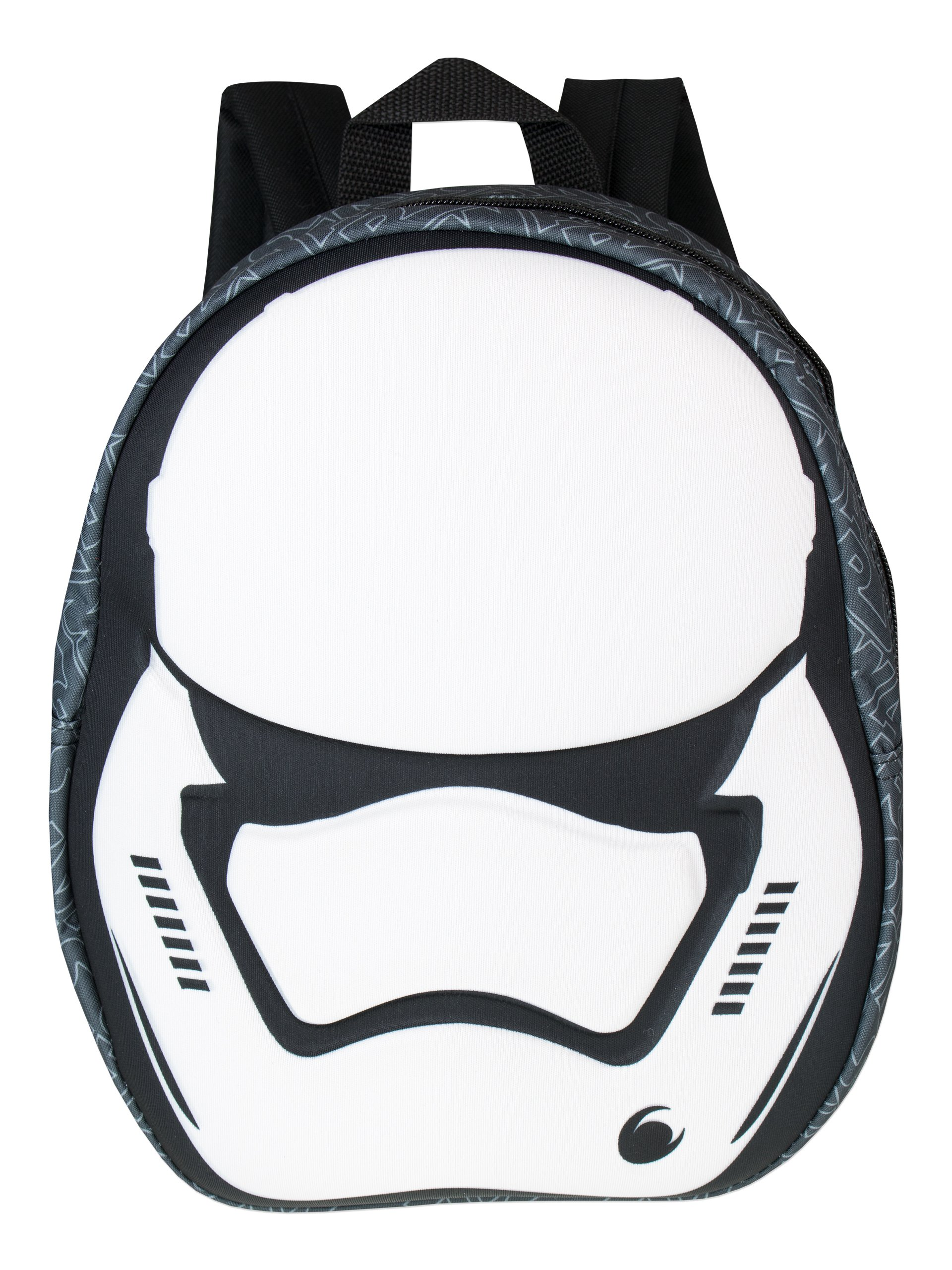 91H8tjSqaqL - Star Wars - Mochila - Star Wars Stormtrooper