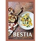 Bestia: Italian Recipes Created in the Heart of L.A. [A Cookbook] (English Edition)