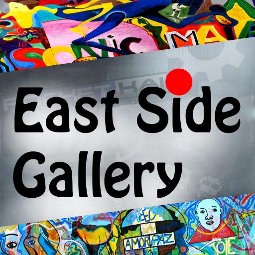 Berliner Mauer - East Side Gallery -