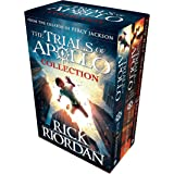 Trials of Apollo Collection