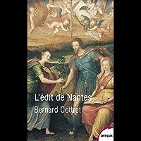 L'édit de Nantes (TEMPUS t. 656)