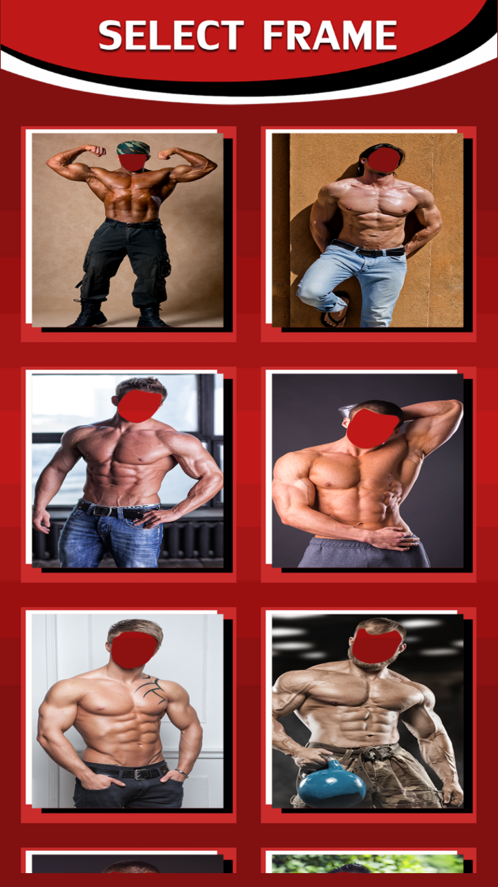 Bodybuilder-Fotomontage: Amazon.de: Apps für Android