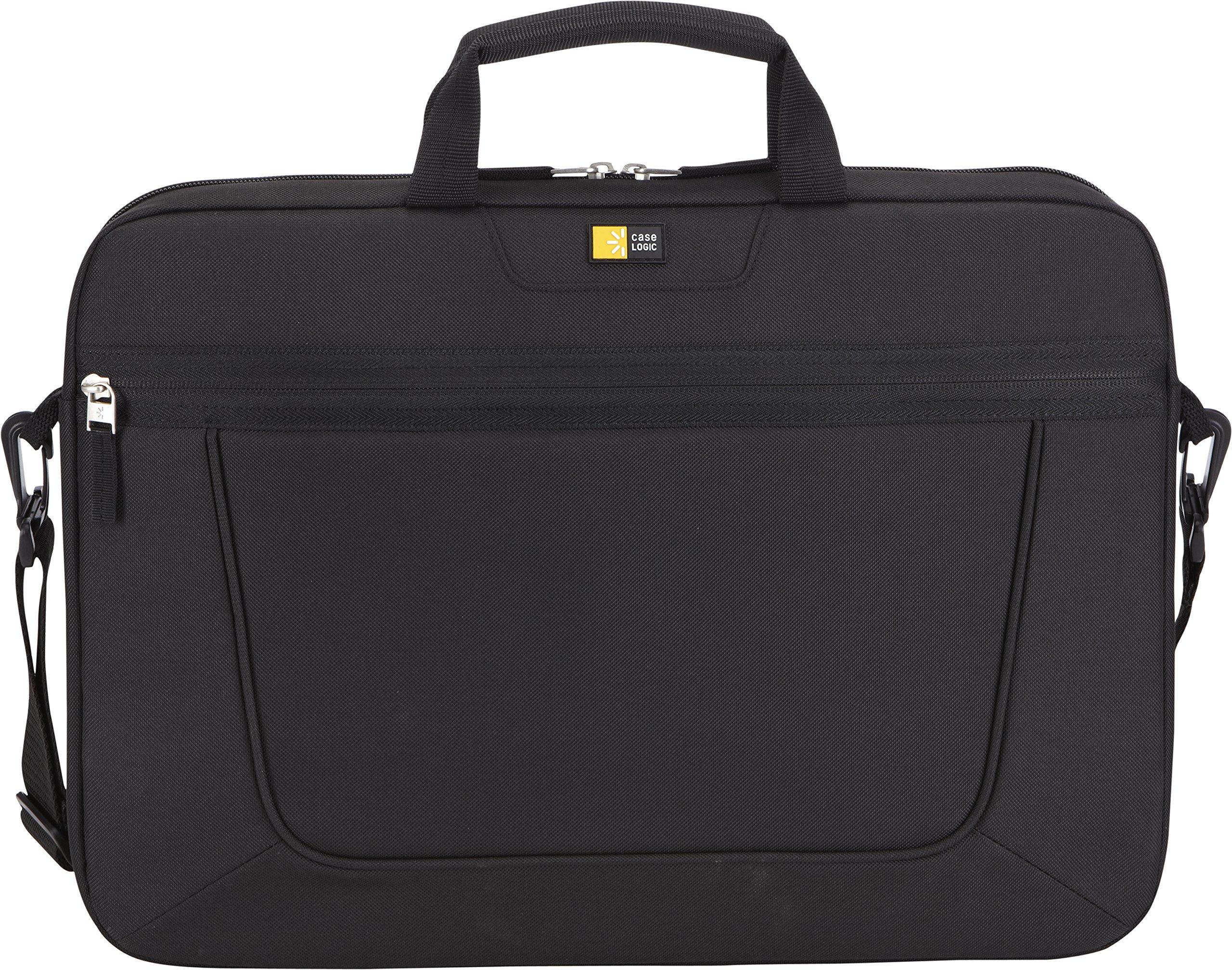 e079dc68ee Case Logic VNAi215 Sacoche en nylon pour Ordinateur portable 15.6