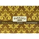 Farrah's of Harrogate Fudge and Shortbread 320 g