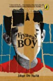 Flyaway Boy