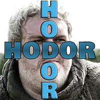Hodor's Soundboard