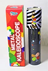 Festive Season Gifts--Kaleidoscope and pencil box combo for 5 year old girls