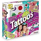 FabLab Glitter Tattoos Kit