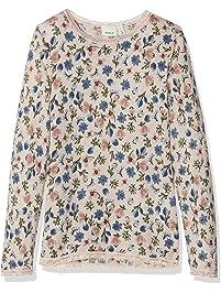 53ce79761be8 Amazon.de  Langarmshirts - Tops, T-Shirts   Blusen  Bekleidung