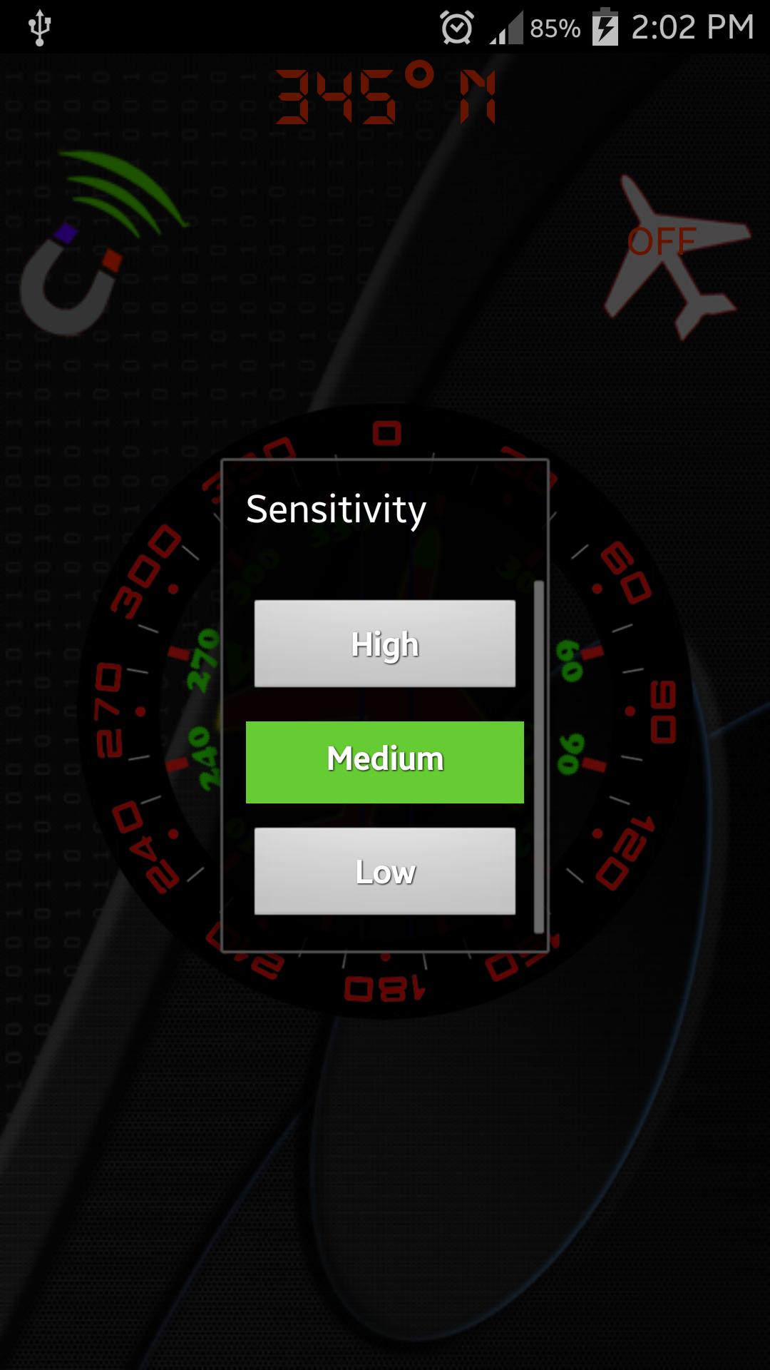 Bussola avanzate appstore per android for Bussola amazon