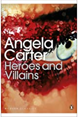Heroes and Villains (Penguin Modern Classics) Paperback
