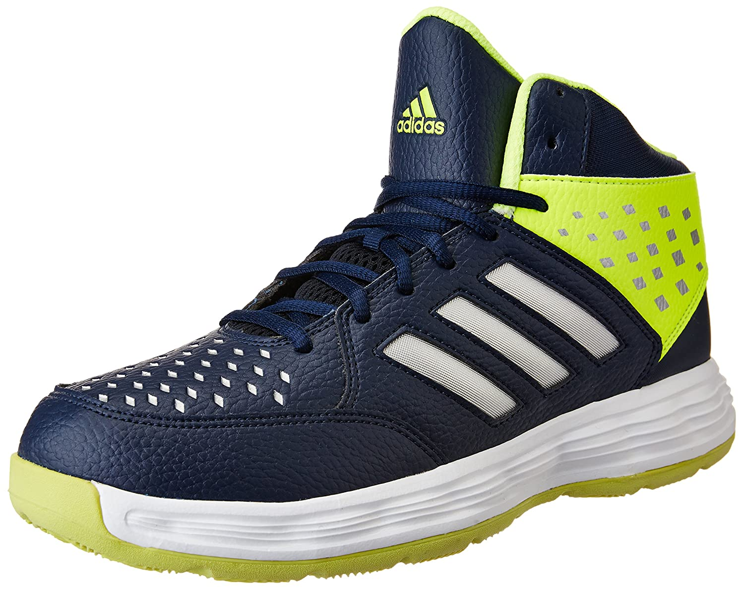 adidas basketball shoes. adidas men\u0027s basecut16 basketball shoes: buy online at low prices in india - amazon.in shoes o