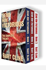 Send Him Victorious Boxed Set (Books 1-3) Kindle Edition