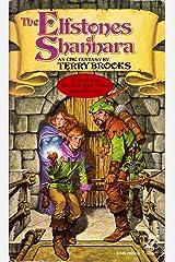 The Elfstones of Shannara Mass Market Paperback