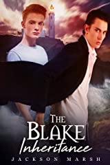 The Blake Inheritance Kindle Edition