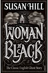 The Woman In Black Paperback