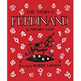 The Story of Ferdinand (Picture Puffin S.)