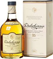 Dalwhinnie 15 Jahre Highland Single Malt Scotch Whisky (1 x 0.7 l)