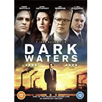 Dark Waters (DVD) [2020]