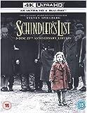 Blu-ray3 - Schindlers List (25th Anniversary Edition) (3 BLU-RAY)
