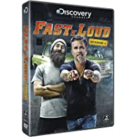 Fast N' Loud: Season 4 [DVD]