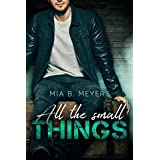 All the small Things (German Edition)