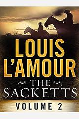 The Sacketts Volume Two 12-Book Bundle Kindle Edition
