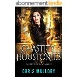 Sorcière & Associé (Chastity Houston t. 3)