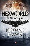 Le treizième maléfice: Hexworld, T0.5