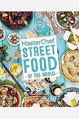 MasterChef: Street Food of the World Hardcover