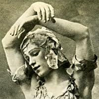 """Nijinsky — """"God of Dance"""""""