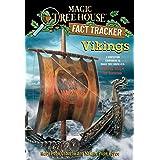 Vikings: A Nonfiction Companion to Magic Tree House #15: Viking Ships at Sunrise: 33 (Magic Tree House (R) Fact Tracker)