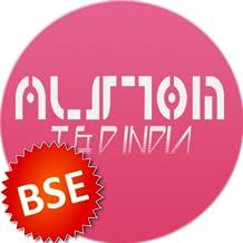 Alstom T&D India Shares