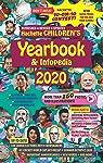 Hachette Children's Yearbook and Infopedia 2020
