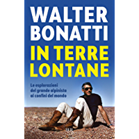 IN TERRE LONTANE (Italian Edition)